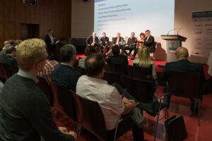 Stadt Licht + Verkehr 2017 Diskussion