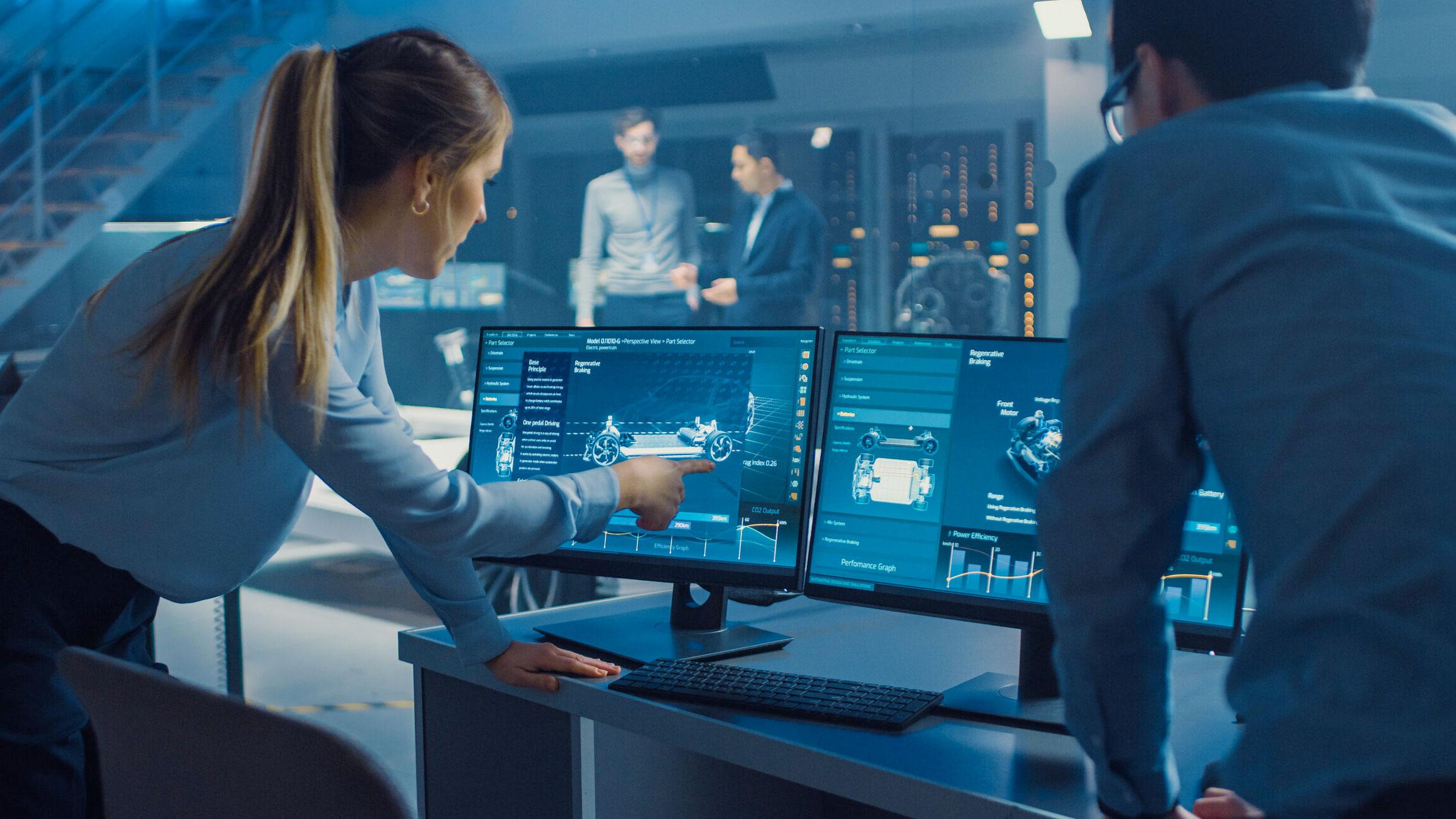 Consulting (Foto: iStock, 76180685, Squaredpixels)
