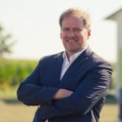 Christoph Klemm, geschäftsführender Gesellschafter der evermind GmbH