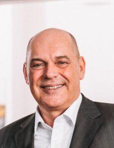 Jürgen Schubert
