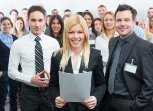 Fördermittel Workshop zum Personalförderung