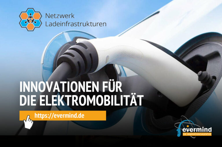 ZIM Netzwerk Ladeinfrastrukturen